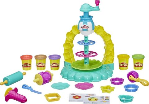 Масса для лепки Play-Doh Kitchen Creations
