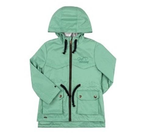 КТ211 Куртка для девочки