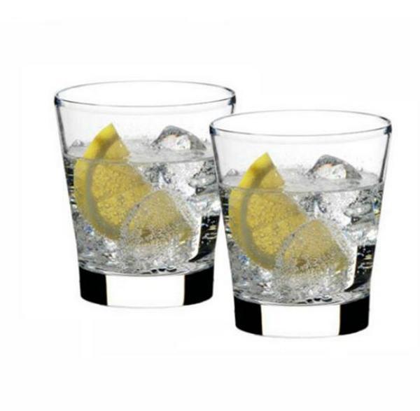 Набор бокалов для коктейлей 2шт 374мл Riedel Vinum Tumbler Small