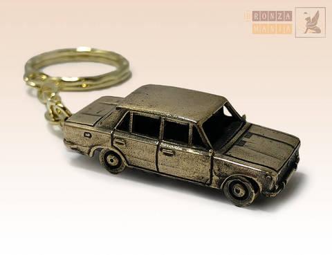 брелок Автомобиль ВАЗ-2101 - Копейка