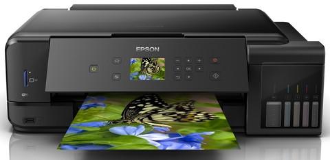 Принтер Epson L7180