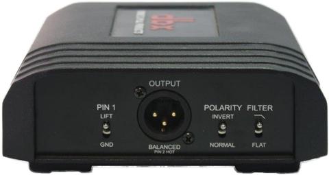 DBX dB10 пассивный директ-бокс