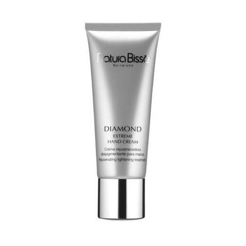 Natura Bisse Энергетический крем для рук Diamond Extreme Hand Cream