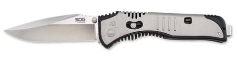 Купить Складной нож SOG Мод. FLASHBACK MINI 97203 по доступной цене