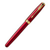Parker Sonnet - Essential Red GT, перьевая ручка, F