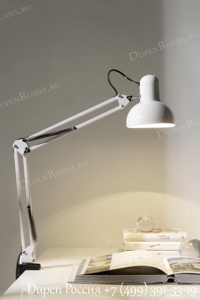 Светильник LT3574-W1 White
