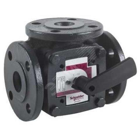 Клапан Schneider Electric VTRE-F DN 50