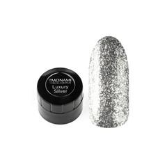 Гель-лак Luxury Silver, 5 гр Monami