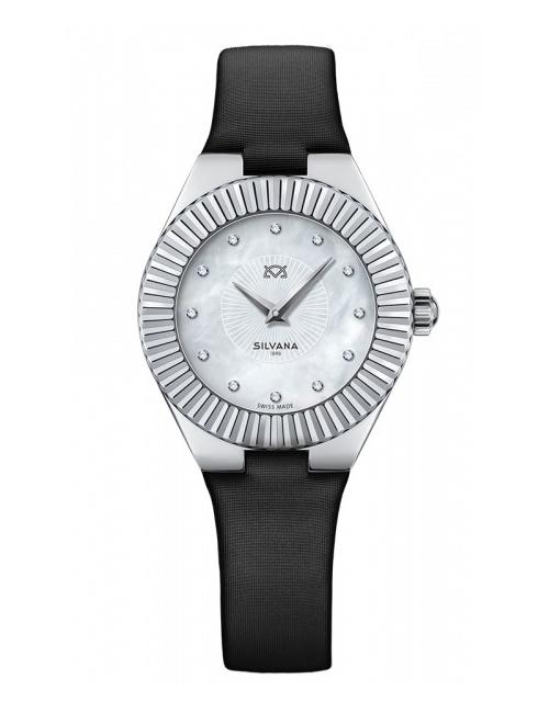 Часы женские Silvana SR32QSC45SN Feline