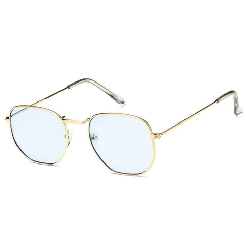 Солнцезащитные очки 3022001s Голубой