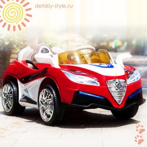 "Электромобиль River-Auto ""Bugatti 5588"""