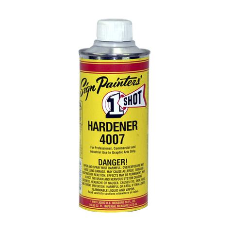 1 Shot Brush Hardener Отвердитель 946 мл