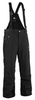 Мужские горнолыжные брюки 8848 Altitude Venture 711108 черные