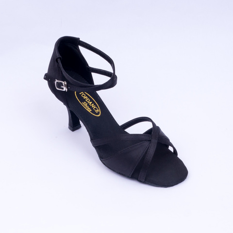 Туфли для танцев арт. wl007b7