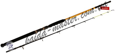 Удилище силовое Kaida Concord длиной 2,4 метра