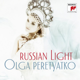 Olga Peretyatko / Russian Light (CD)