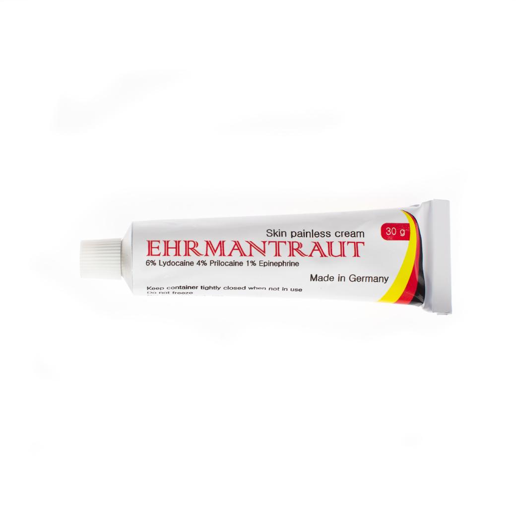 Анестетик EHRMANTRAUT ( Германия )