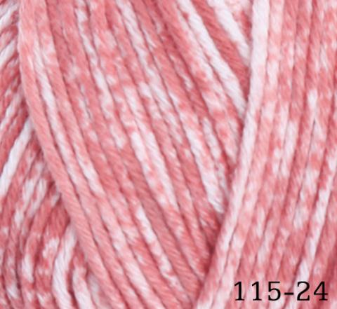 Купить Пряжа Himalaya Denim Код цвета 115-24 | Интернет-магазин пряжи «Пряха»