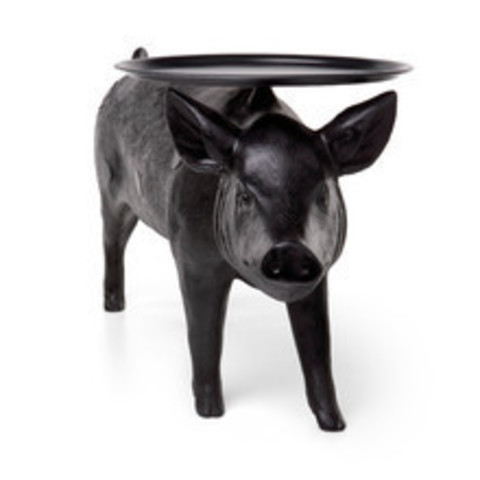 столик  moooi pig table