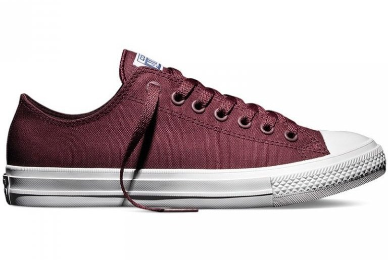 CONVERSE CHUCK TAYLOR ALL STAR II (008)