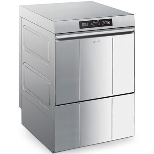 фото 3 Фронтальная посудомоечная машина Smeg UD503DS на profcook.ru