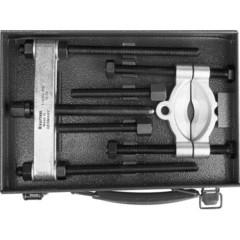 Съемник подшипников KRAFTOOL сепараторный, внешн 15-75мм
