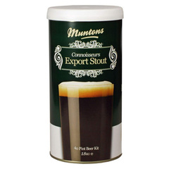 Солодовый экстракт Export Stout (1.8 кг)