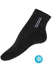 А34Ж носки женские, черные