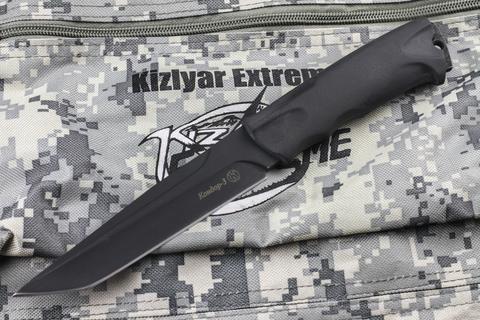 Тактический нож Кондор-3 АВС чехол