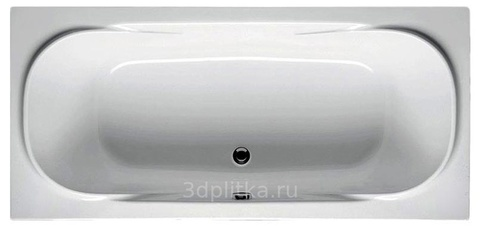 Акриловая ванна Riho Taurus BC0700500000000 170x80