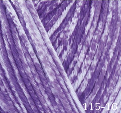 Купить Пряжа Himalaya Denim Код цвета 115-16 | Интернет-магазин пряжи «Пряха»