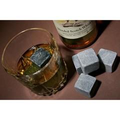 Набор камней для охлаждения виски Whiskey Stones