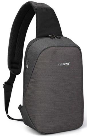 рюкзак однолямочный Tigernu T-S8061