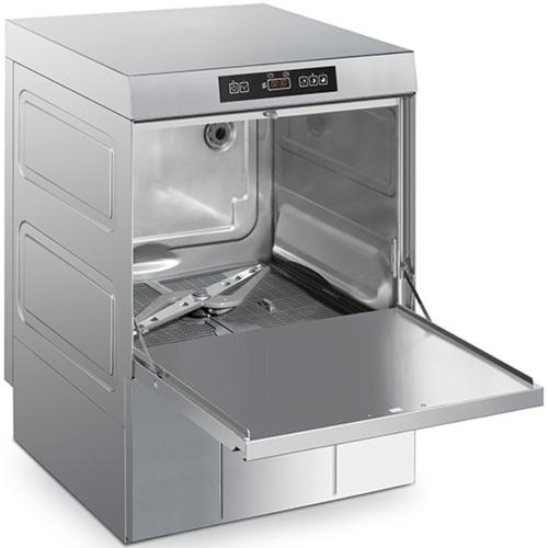 фото 4 Фронтальная посудомоечная машина Smeg UD503DS на profcook.ru