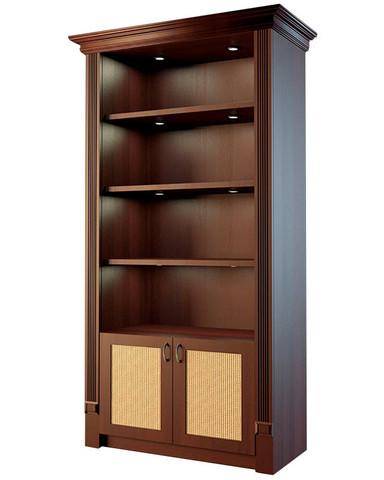 фото 1 Шкаф для алкогольной продукции с деревянными дверцами Евромаркет LD 001 на profcook.ru