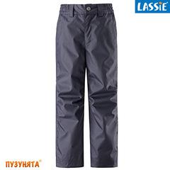 Демисезонные брюки Lassie by Reima 722705-9630