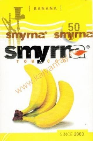 Smyrna Banana