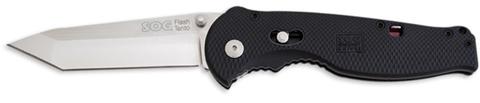 Купить Складной нож SOG Мод. FLASH II TANTO 97035 по доступной цене