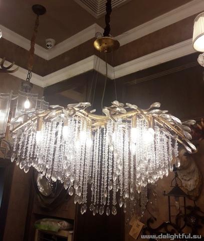 Design lamp 07-181