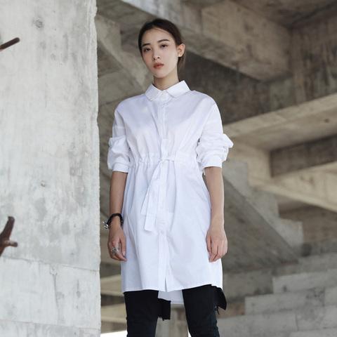 Рубашка «NEROYO»