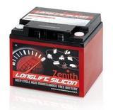 Аккумулятор ZENITH ZLS120150 ( 12V 45Ah / 12В 45Ач ) - фотография