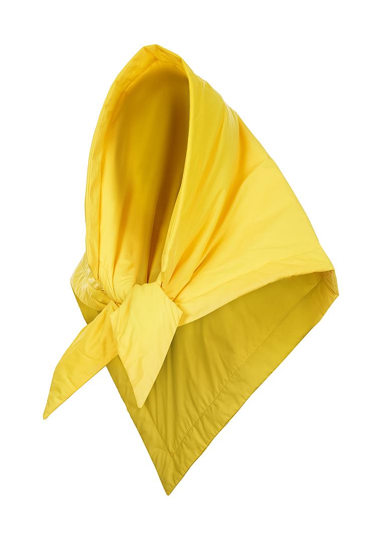 Косынка желтая (FW0374-1)