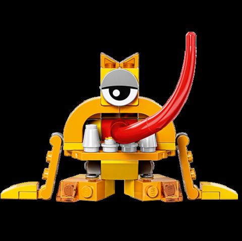 LEGO Mixels: Тург 41543