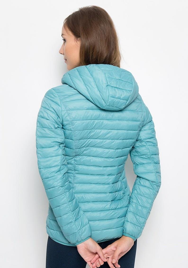 Стеганая утепленная куртка для женщин Asics Padded Jacket