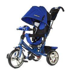 Велосипед Moby Kids Comfort 950D12/10 Blue