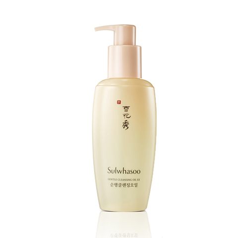 Sulwhasoo Gentle Cleansing Oil EX, 200 мл