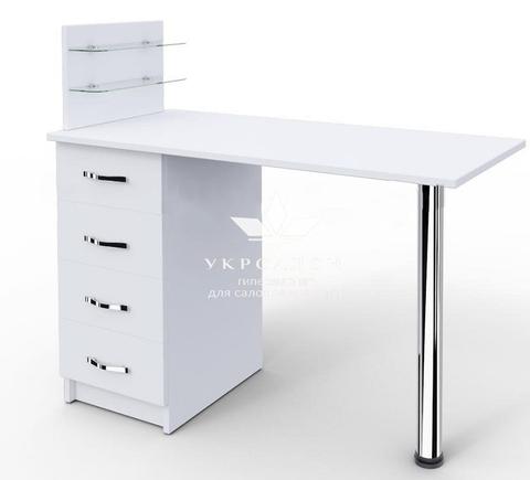 Маникюрный стол Profi