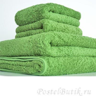 Полотенце 40х75 Abyss & Habidecor Super Pile 290 peppermint
