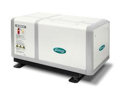 Дизель генератор автомобильный 3-х фазный 12 кВт (230В/400В)