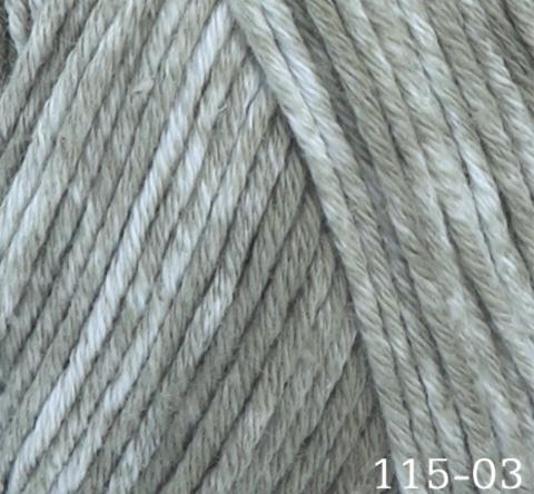 Купить Пряжа Himalaya Denim Код цвета 115-03 | Интернет-магазин пряжи «Пряха»